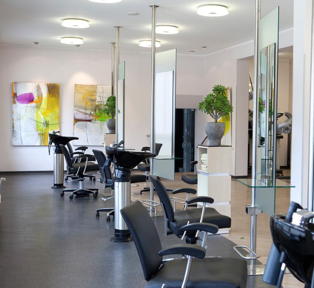 Salon Coiffeurteam Munz